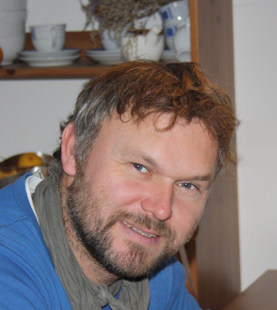 Vladimír Uttendorfský